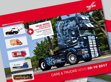 Cars & Trucks 09-10 2017