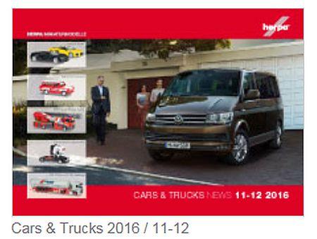 Cars & Trucks 11-12 2016