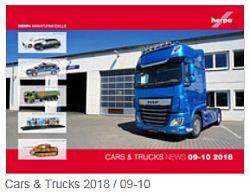 Cars & Trucks 09-10 2018