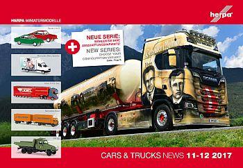 Cars & Trucks 11-12 2017