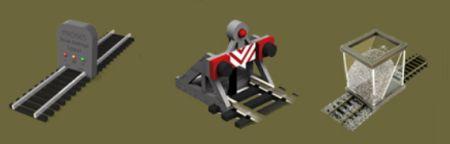 Modellbahn-Zubehör