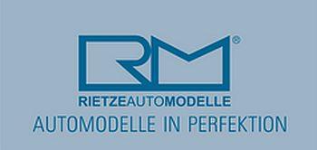 Rietze Auto Modelle