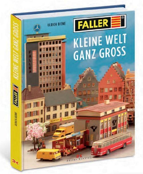 Ulrich Biene: Faller - Kleine Welt ganz groß