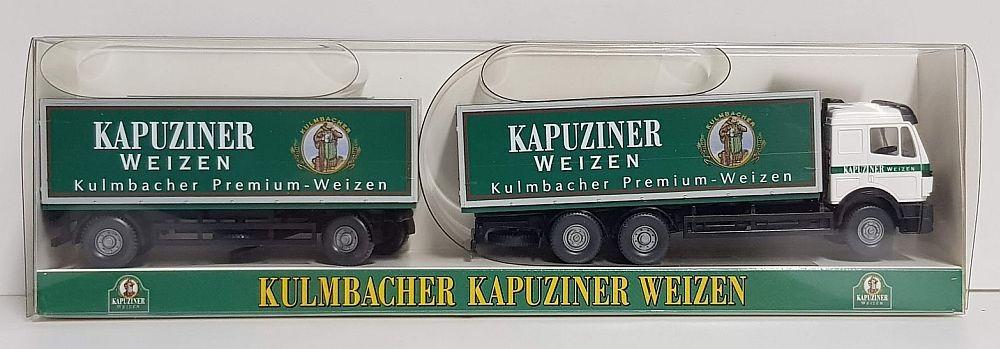 """Wiking: MB SK 94 Koffer-HZ """"Kapuziner Weizen"""""""