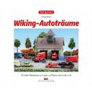 Wiking-Buch: WIKING-Autoträume