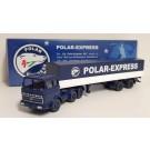"Wiking: MB LPS 2232 Langpritschensattelzug ""Polar-Express"""