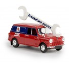 "Brekina: Austin Mini Van ""Break Assistance"""