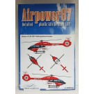 Airpower87: Airbus H145 DRF Rettungshubschrauber