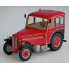 Mo-Miniatur: Hürlimann D800 Industrie