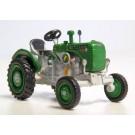 Mo-Miniatur (1/87): Traktor Steyr 80 a mit Normalbereifung