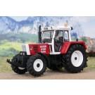 Mo-Miniatur (1/87): Traktor Steyr 8165 Turbo, mit Kabine