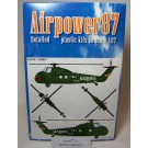 "ArsenalM (H0): Sikorsky UH-34 ""USMC"" Vietnam"
