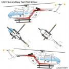 Airpower87: Eurocopter UH-72 Lakota US Navy Test Pilot School