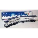 "Wiking: Scania 111 Kofferlanglastzug ""Polar-Express"""
