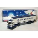 "Wiking: Volvo F88 Koffersattelzug ""Polar-Express"""