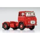 VK-Modelle 1/87: Scania LB 76, rot, mit Sonnenblende