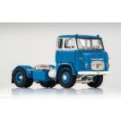 VK-Modelle 1/87: Scania LB 76, hellblau/weiß