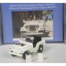 """Wiking: Kaiser Jeep """"50 Jahre UNFICYP"""""""